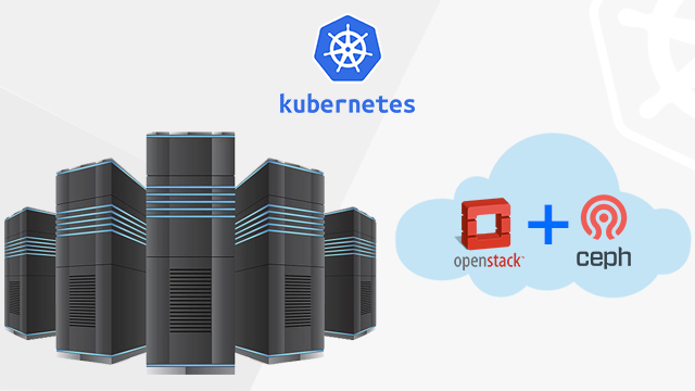 Building Enterprise Private Cloud using Kubernetes with OpenStack