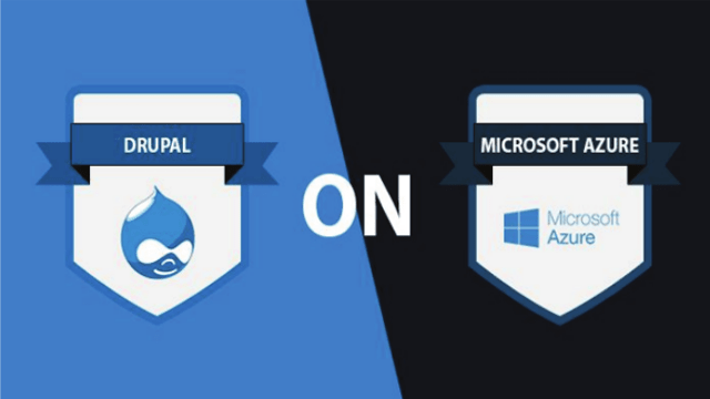 Continuous Delivery and Integration for Drupal on Azure