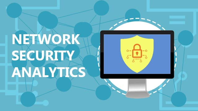 Security Analytics Solution with Big Data